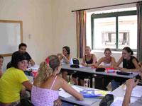 Englisch Kurse auf Malta