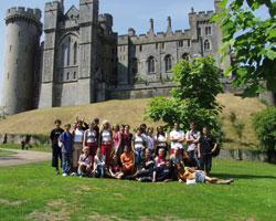 Schüleraustausch in England, Schottland oder Wales: erlebe ein spannenedes Austauschjahr