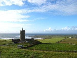 Schüleraustausch im wunderschönen Irland mit Worl Wide Qualifications