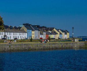Schüleraustausch in Irland - Westküste Irlands