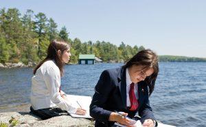 Schüleraustausch in Kanada mit World Wide Qualifications.