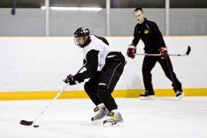 Schüleraustausch Kanada mit Eushockey