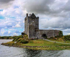 Sprachseise Irland für Kinder und Jugendliche