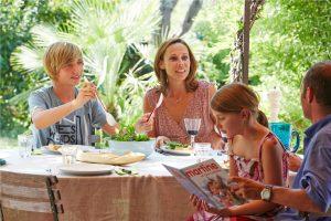 Sprachreisen für Familien in Malta