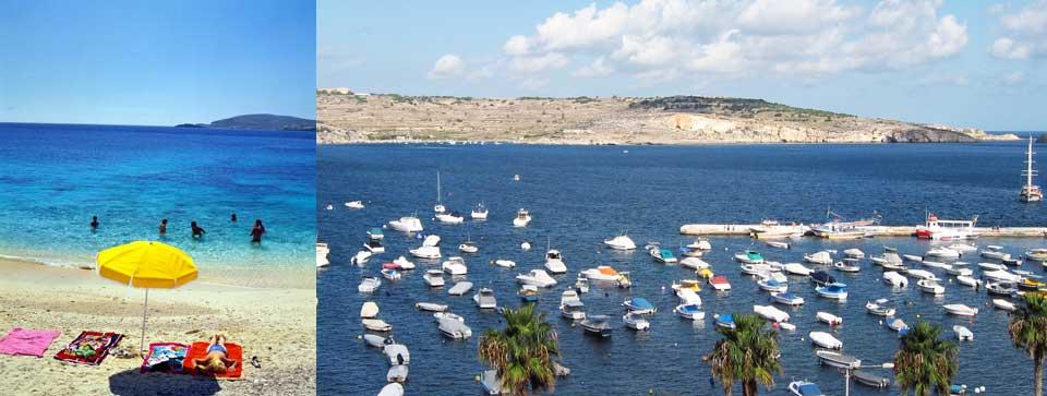 Schülersprachreisen Malta
