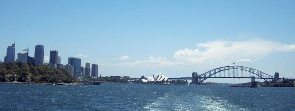 Sprachreisen für Erwachsene Australien